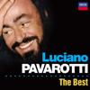 Luciano Pavarotti - Luciano Pavarotti - The Best  artwork
