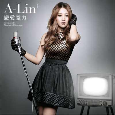A-Lin+ - Magic of Love - Single