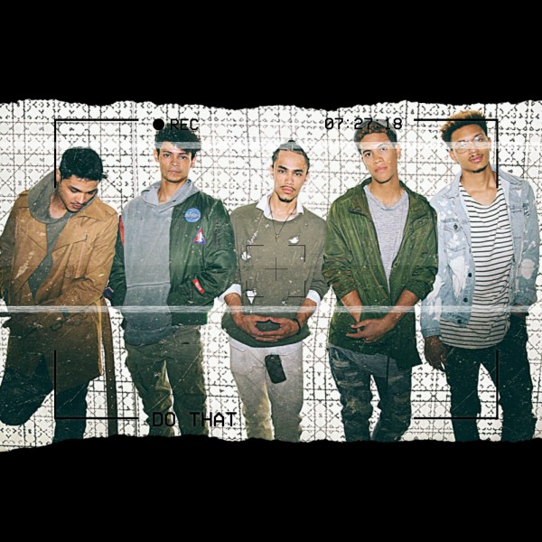 Download: B5 - Do That - Single [iTunes Plus AAC M4A ...