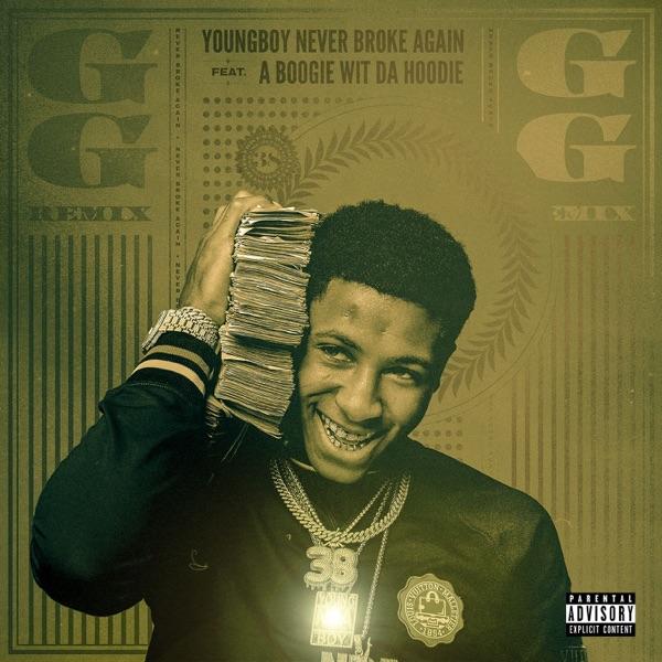 Make No Sense - Youngboy Never Broke Again