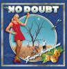 No Doubt - Tragic Kingdom  artwork