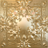 JAY-Z & Kanye West - Watch the Throne (Deluxe)  artwork