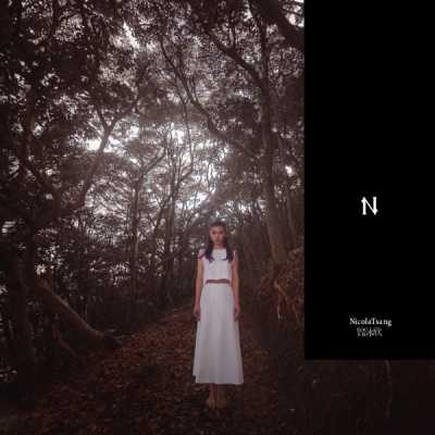 曾咏欣 - N - EP
