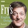 Stephen Fry - Fry's English Delight: Series 8  artwork