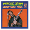 Magic Sam - West Side Soul  artwork