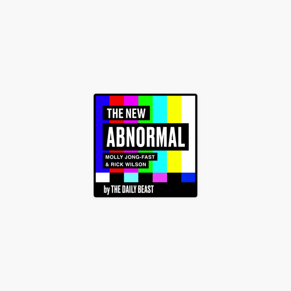 The New Abnormal with Molly Jong-Fast & Rick Wilson: Ben Stiller Dishes on Trump's Obsession with Zoolander on Apple Podcasts
