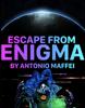 Antonio Maffei - Escape from Enigma  artwork