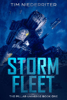 Tim Niederriter - Storm Fleet  artwork