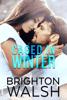 Brighton Walsh - Caged in Winter  artwork
