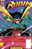 Chuck Dixon & Tom Grummett - Robin (1993-) #1  artwork