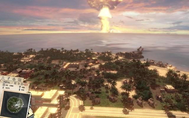 Tropico 3: Gold Edition Screenshot