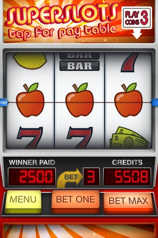 Jackpot Slots 1.6 IOS