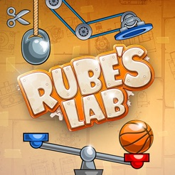 Rube's Lab Pro