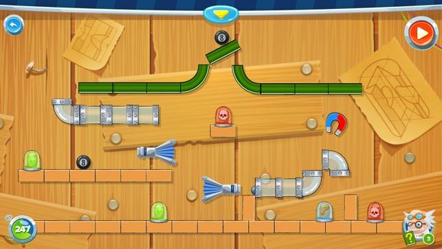 Rube's Lab Pro Screenshot