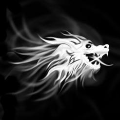 Legend of the Black Dragon