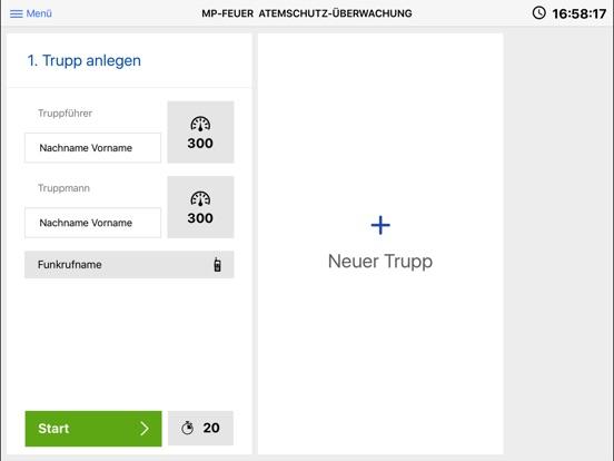 MP-FEUER ASD Screenshot