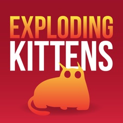 Exploding Kittens® - The Official Game