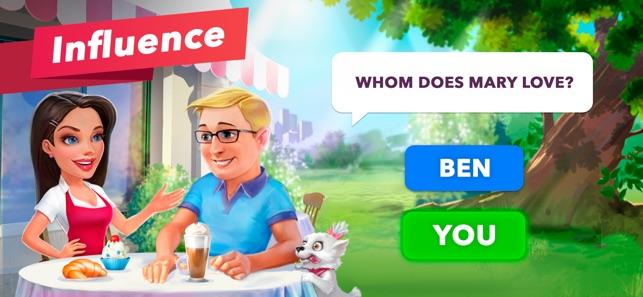 My Cafe — Restaurant game Screenshot