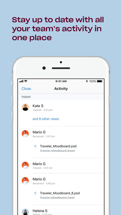 Cool App Update: Dropbox for iPhone and iPad (New iOS 8 Share