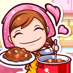 ‎Cooking Mama: Let's cook!