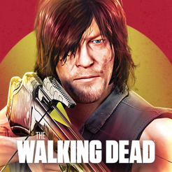 ‎The Walking Dead No Man's Land