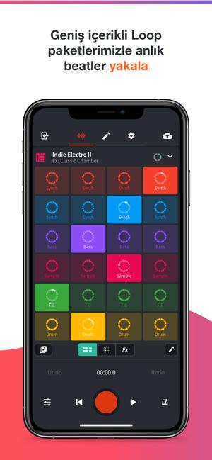 BandLab Screenshot