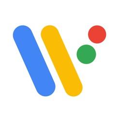 Wear OS by Google ‑ Smartwatch