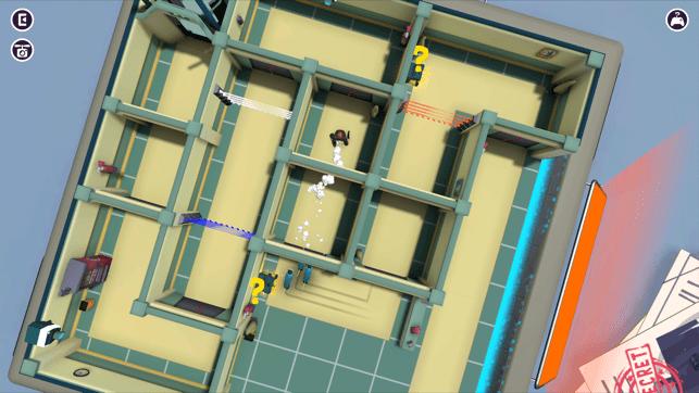 Secret Oops! Screenshot
