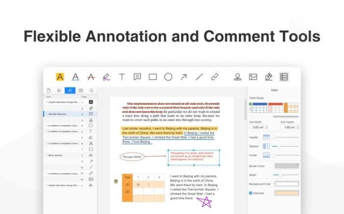 PDF Reader Pro - Lite Edition Screenshot 03 xnj6bn