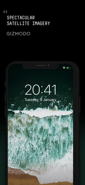 ‎WLPPR - background wallpapers Screenshot