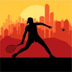 Tennis Superstar