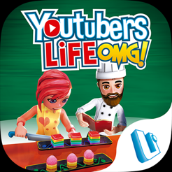 Youtubers Life - Cooking