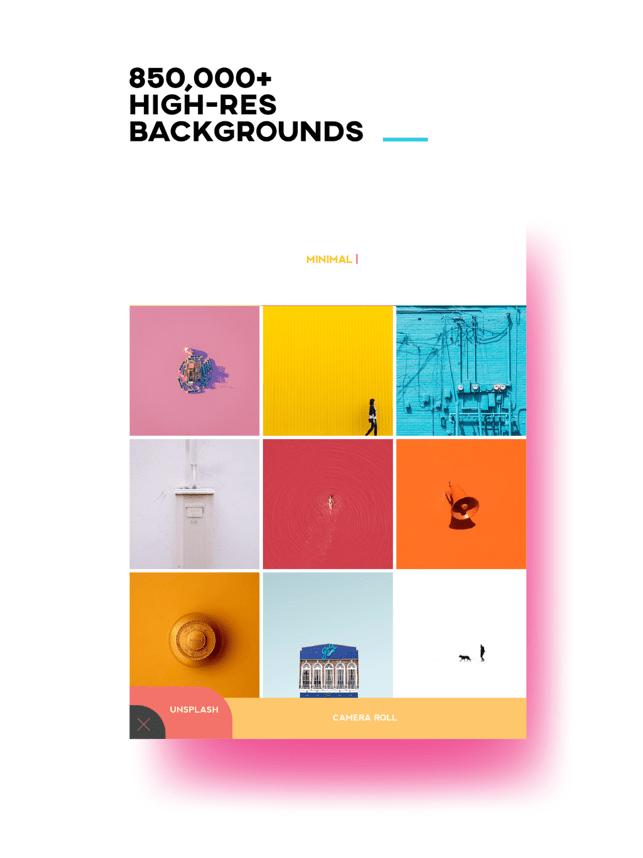 LogoScopic Studio – Logo Maker Screenshot
