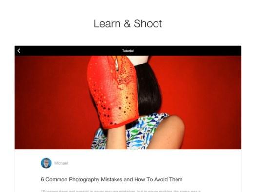 EyeEm Screenshot
