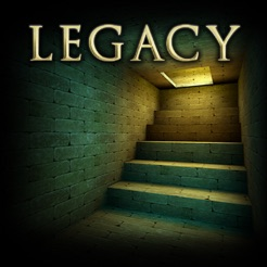 ‎Legacy 2 - The Ancient Curse