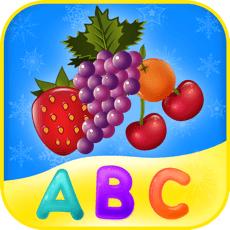 Alphabet Learn ABC Fruit Games