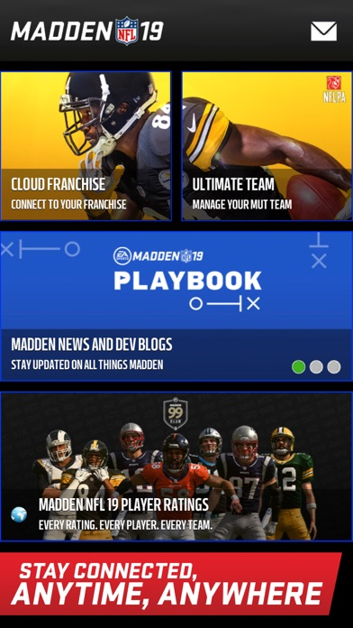 Madden NFL 19 Companion For Pc Download Free Sports App Windows 1087