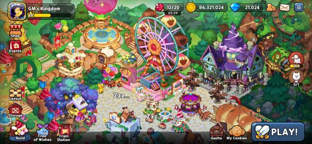 Cookie Run: Kingdom Screenshot