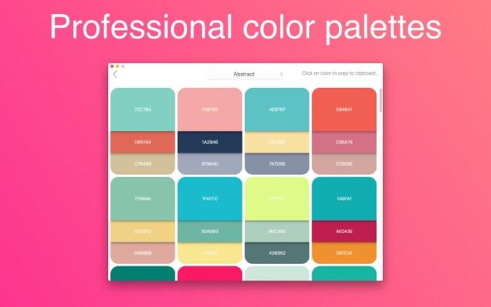 Color Wheel Screenshot 03 57tpe1n