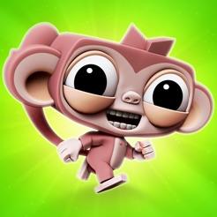 Dare the Monkey: Kong Jam!