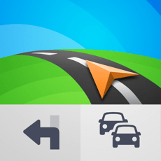 ‎Sygic GPS Navigation & Maps