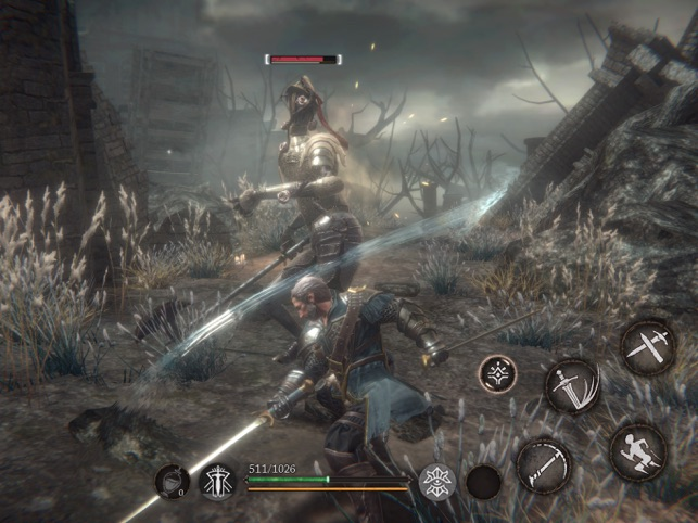 Pascal's Wager Screenshot