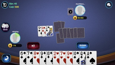 WIN68 - Choi Bai Online 2.0 IOS