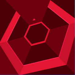‎Super Hexagon