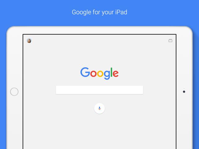Google Screenshot