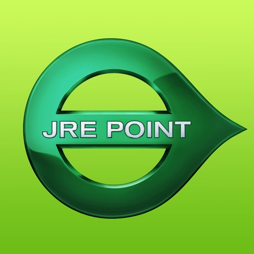 JRE POINT アプリ- Suicaでポイントをためよう