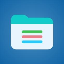 Pocket Files: Photo Lock+Safe