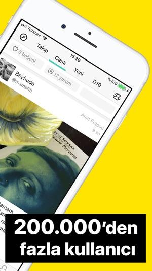 Neokur - kitap, film, müzik Screenshot