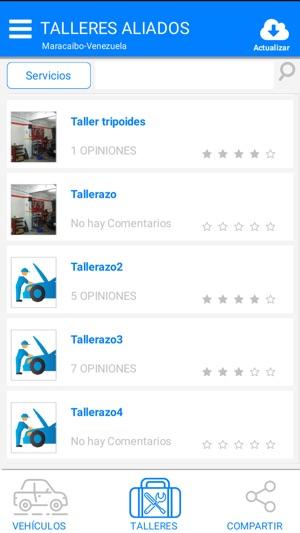 GemaCar Screenshot