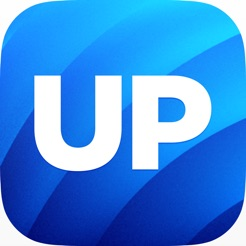UP     for UP Move        UP24        and wired UP     bands on the App Store UP     for UP Move        UP24        and wired UP     bands 4